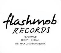 """""""DROP THE BASS"""" es lo nuevo de FLASHMOB presentado bajo su propio sello"""