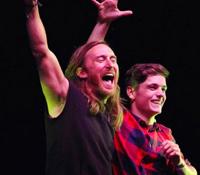 """Martin Garrix, David Guetta y Brooks empiezan el 2018 con """"ID"""""""