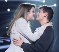 La pareja soñada por muchos irá a Eurovisión