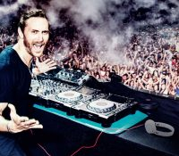 DAVID GUETTA SE SUMA AL CARTEL DE WEEKEND BEACH