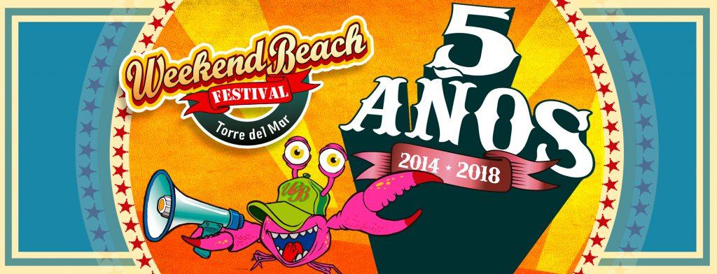 WEEKEND BEACH FESTIVAL ESTÁ A PUNTO DE ANUNCIAR UNA GRAN SORPRESA