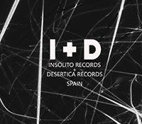 Desértica e Insolito Records se fusionan para apoyar el Tech House