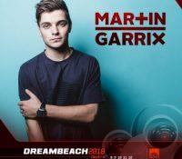 Martin Garrix te hará vibrar en Dreambeach Villaricos