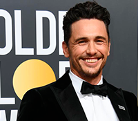 JAMES FRANCO, ¿HÉROE O VILLANO?