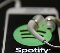 Spotify demandado por 1.000 millones de dólares