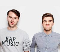 "The Chainsmokers sorprenden con ""Sick Boy"""