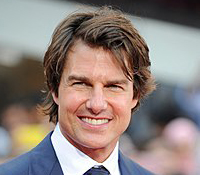 TOM CRUISE INAUGURA INSTAGRAM