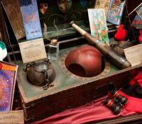 HARRY POTTER: THE EXHIBITION se despide de Madrid