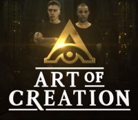 ART OF CREATION: EL NUEVO SELLO DE HEADHUNTERZ Y WILDSTYLEZ
