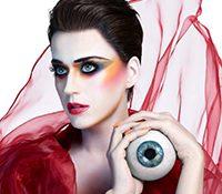 Katy Perry en España