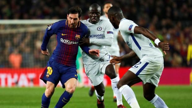 El sorteo de Champions complica al Sevilla y al Real Madrid
