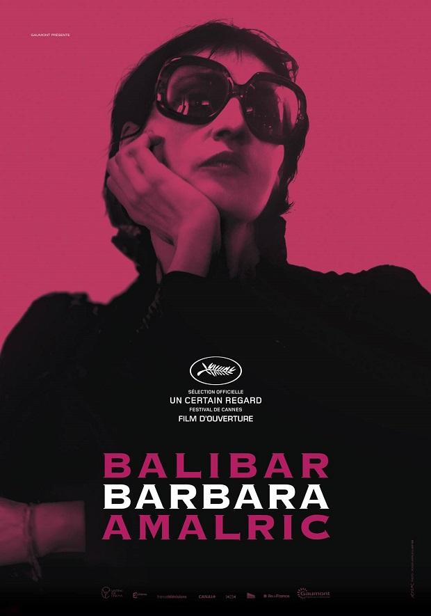 La vida musical de Barbara llega a nuestros cines