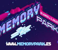 Revive la mejor época y música de los 80 en Memory Park