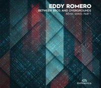 EDDY ROMERO PRESENTA 'BETWEEN BROS AND OVERGROUNDS', UN ADELANTO DE SU PRIMER ÁLBUM