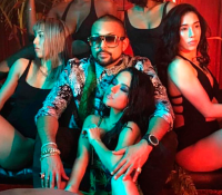 SEAN PAUL, DAVID GUETTA Y BECKY G NOS TRAEN EL VIDEOSINGLE DEL AÑO