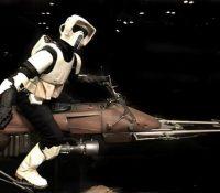 La mejor exposición de 'Star Wars', llega a Xanadú