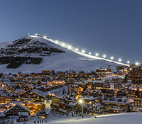 Tomorrowland llegará a los Alpes Franceses en 2019
