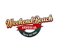 Weekend Beach cierra su cartel