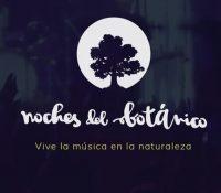 Noches del Botánico confirma el cartel para su tercera edición