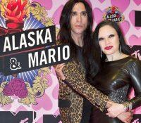 Alaska y Mario preparados para la quinta temporada de su reallity