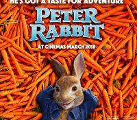 Premiere benéfica de 'Peter Rabbit' en los Cines Capitol