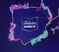 Sounds of Ballantine's llega a Barcelona con un line-up secreto