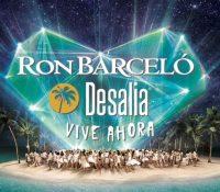 Ron Barceló Desalia desvela el line-up de su primera edición en la península.