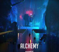 "MYST PRESENTA SU NUEVO EP: ""ALCHEMY"""