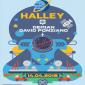 Demian estará en Halley el próximo 14 de abril