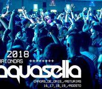 Aquasella 2018 añade los nombres de Òscar Mulero, Scan X Live, Chelina Manuhutu y Claptone
