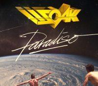 DJ SOAK PRESENTA SU NUEVO EP 'PARADISO'