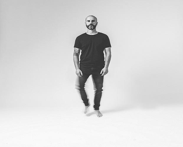 "Sergio Mateo presenta ""Cápsula EP"" con tres temas y un remix"