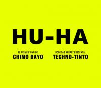 Chimo Bayo tiene su propio vino y va genial con el bakalao