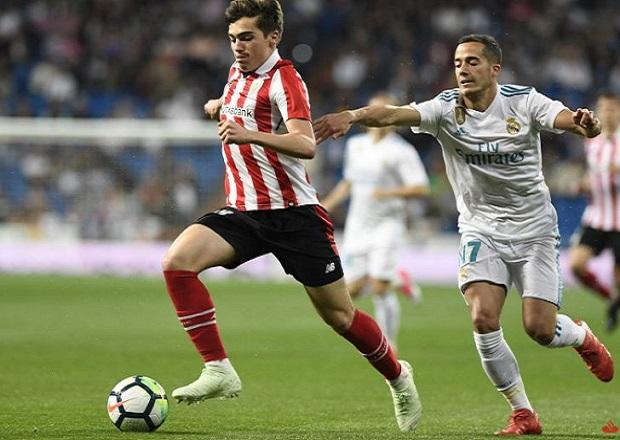 El Real Madrid se topa con Kepa
