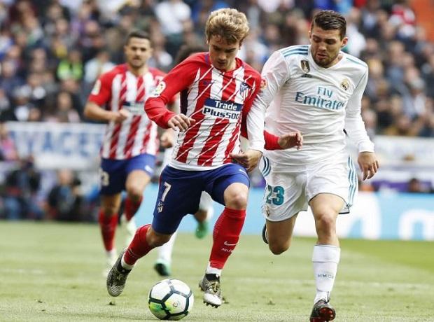 Un empate inútil que deja vía libre al Barcelona