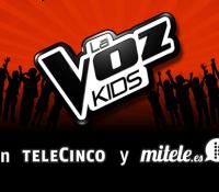 """""""La Voz Kids"""" entra en su recta final y trae varias sorpresas"""
