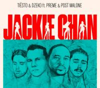 """YA DISPONIBLE """"JACKIE CHAN"""", LO NUEVO DE TIËSTO QUE TE DEJARÁ KO"""
