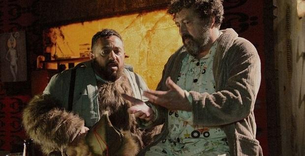"""""""El intercambio"""", una comedia española sin más"""