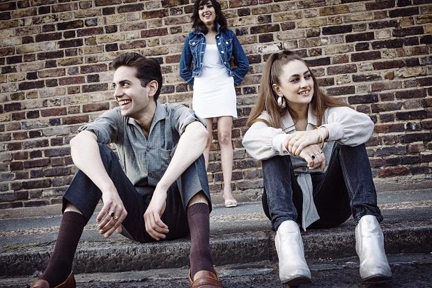 Kitty, Daisy y Lewis actuarán en Barcelona y Madrid este fin de semana