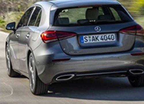 Conoce el nuevo Mercedes Clase A