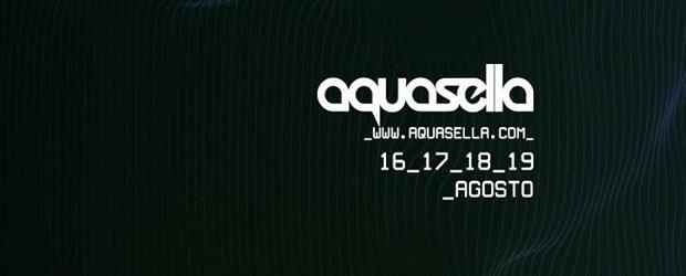 Amelie Lens también estará en Aquasella 2018
