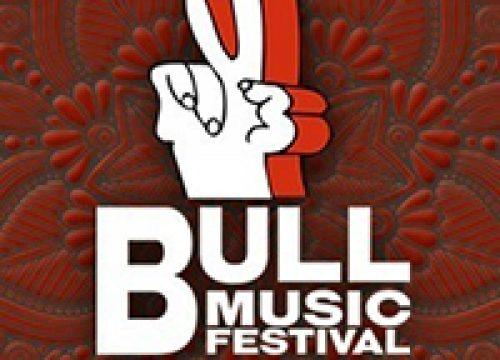 Este fin de semana llega el Bull Music, el Festival de Granada