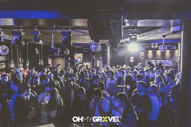 Ya está aquí el 2ª aniversario de Oh My Groove!