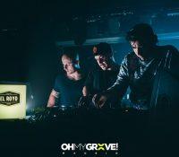 Ya está aquí el segundo aniversario de Oh My Groove!