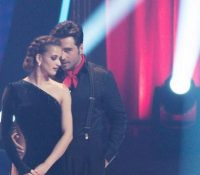 """Bustamante triunfa en el estreno de """"Bailando con las estrellas"""""""