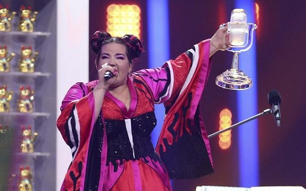 Israel gana Eurovisión 2018