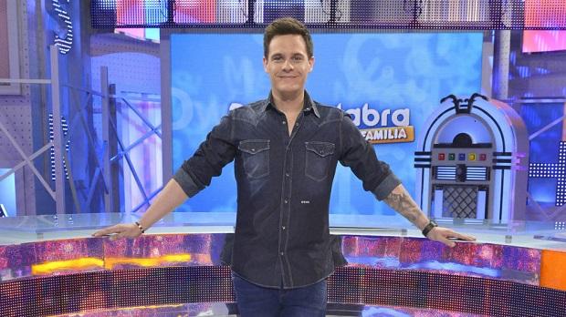 """Telecinco cancela """"Pasapalabra en familia"""" y apuesta por la actualidad"""