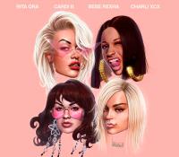 """RITA ORA NOS TRAE EL AUTÉNTICO #GIRLPOWER CON SU NUEVO SINGLE """"GIRLS"""""""