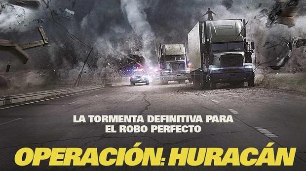 Operación: Huracán de espectadores en el cine