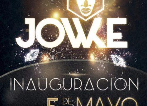 Inauguración Jowke